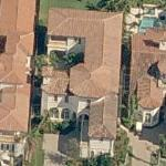 Brian Garelli's House (Birds Eye)