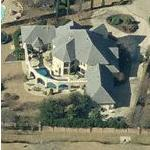 Don Norwood's house (Birds Eye)