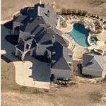 R. Carlos Ramirez's house