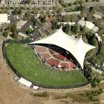 Shoreline Amphitheatre (Birds Eye)