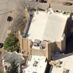 Christ The King Church (Bing Maps)