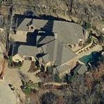 Mark Alber's house