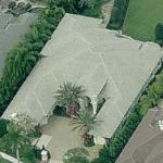 Robert Gill's House (Birds Eye)