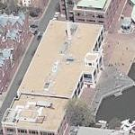 Torpedo Factory Art Center (Bing Maps)