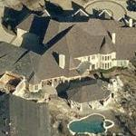 J. Randall Keene's house
