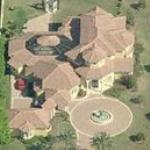 Garrett Kenny's House (Birds Eye)