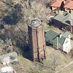 Kenwood Park Water Tower