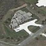 Anthony Caputo's House (Birds Eye)