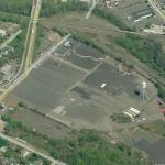 Cornell-Dubilier Superfund site (Bing Maps)