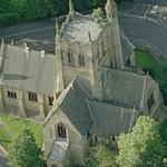 Church of St. Edmund (Birds Eye)