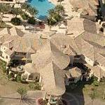 Jerry Ayoub's house (Birds Eye)