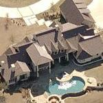 Colby Siratt's house (Birds Eye)