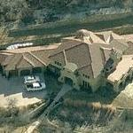 Allen Meyer's house (Birds Eye)