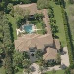 Gregory T. Swienton's House (Birds Eye)