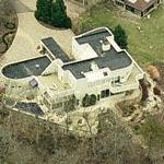 Jim Grote's house (Birds Eye)