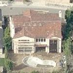 Taylor Armstrong's House