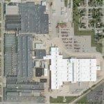Former Chrysler Engine Plant (Bing Maps)