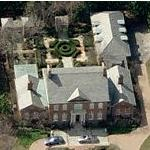 Mervin Dunn's house (Birds Eye)