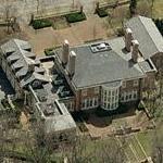 W. John Pritchard's house