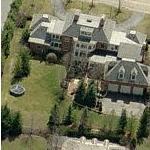 John Hondros' house