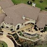 Sam Rizk's house