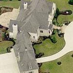 Blaine Byers' house