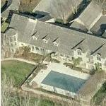 Lance Schneier's house (Birds Eye)