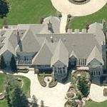 William McGivern Jr.'s house (Birds Eye)