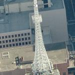 AWA Tower (Birds Eye)