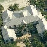 Kevin Rollins' House (Birds Eye)