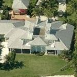 Bruce Creger's House (Birds Eye)