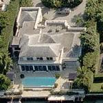 Brian McIver's house (Birds Eye)