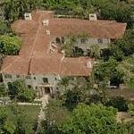 James Clark's house (former)