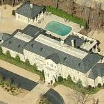 Larry Crain's House (Birds Eye)