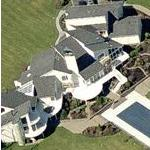 Dennis Leebow's house (Birds Eye)