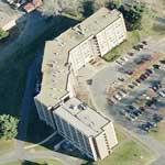 National Guard Headquarters (Birds Eye)
