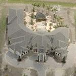 Amar'e Stoudemire's House (Birds Eye)