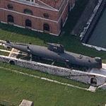Italian submarine Enrico Dandolo (S-513)