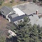 Eric M. Elfman's House