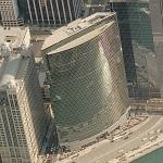 333 Wacker Drive (Birds Eye)
