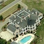 Kevin Murphy's house (Birds Eye)