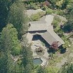 Brandon Ebel's house