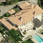 Jason Awad's house (Birds Eye)