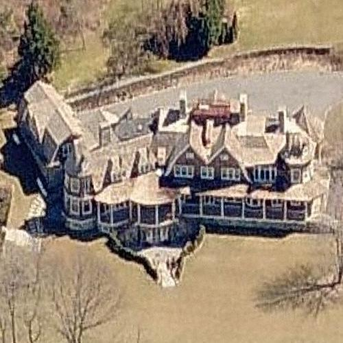 Sean Hannity S House In Oyster Bay Ny 2 Virtual