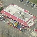 McDonald's (Birds Eye)