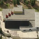 UAF Wood Center