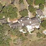 Robert S. Jepson's House (Birds Eye)