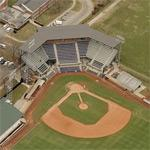 Cliff Hagan Stadium (Birds Eye)