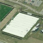 UK Soccer Complex (Birds Eye)