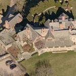 John J. Holmgren's House (Birds Eye)